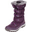 Viking Jade GTX Boots Girl Aubergine/Coral